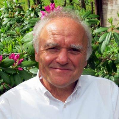 Alfred Bruttel, Geschäftsführer Neue Energien Projekt GmbH