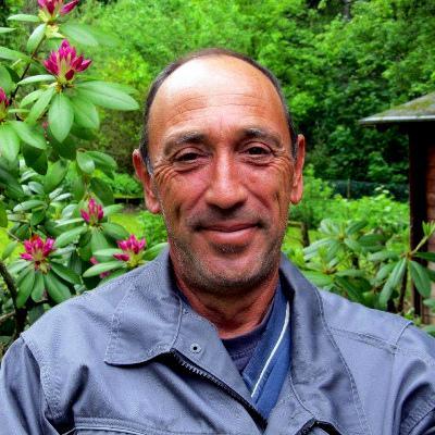 José Alves, Monteur